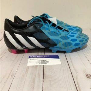 adidas Predator Instinct FG Soccer Cleats M17642 NWT
